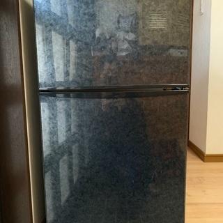 引取限定、冷凍冷蔵庫差し上げます