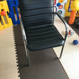 取引先決定済み 椅子
