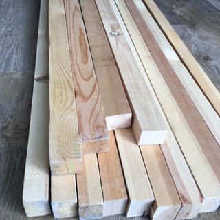 木材 垂木 30×40 在庫変更
