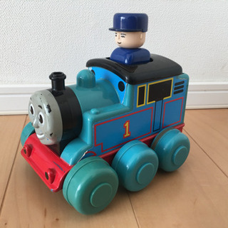 自動で動く 機関車トーマス
