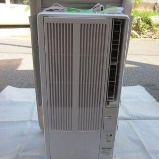 ★KOIZUMI KAW-1602  窓用エアコン 4.5~7畳...