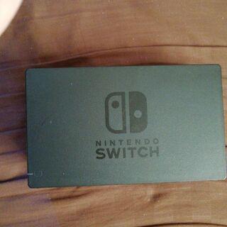 【ネット決済・配送可】switch本体