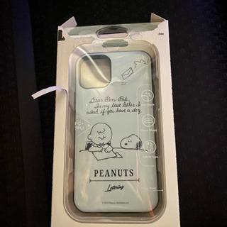 【新品】iphone11pro スヌーピースマホケース - 名古屋市