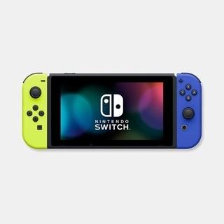Nintendo Switch ニンテンドーストア 限定カラー ...