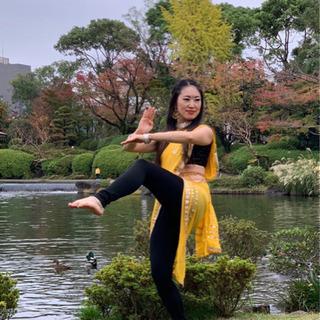 11/17スタート!ボリウッドダンス・西葛西・大人学びlabo ...