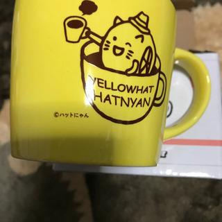 イエローハット マグカップ