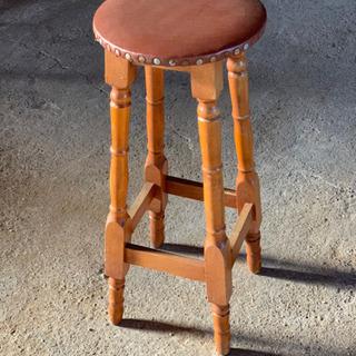 アンティーク椅子‼️3脚あります‼️お洒落‼️