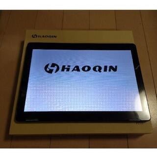 HAOQIN H10タブレット10.1インチ / タブレッ…