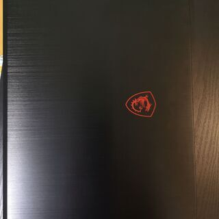 "MSI GF75 thin 9SD 17"", i7, gtx16..."