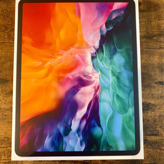 iPad Pro 12.9 第4世代(最新型)