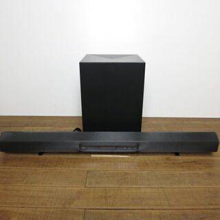 SONY ホームシアターシステム HT-CT260 2012年製