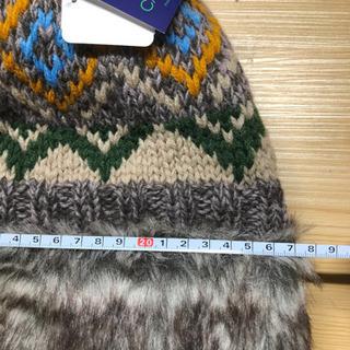 帽子 − 北海道