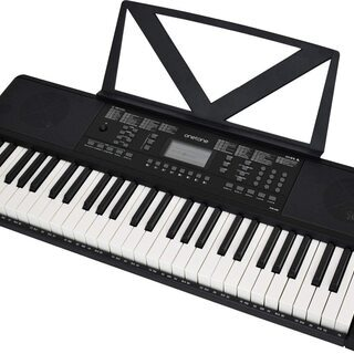 新品 ONETONE ワントーン 電子キーボード 54鍵盤