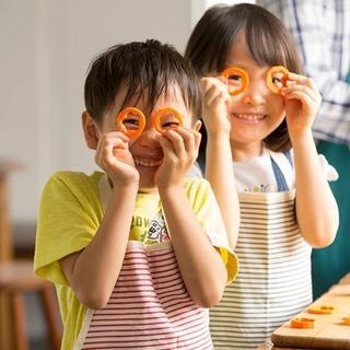 親子で体験できる「健康料理手作り教室」@神戸市