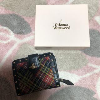 【ネット決済】Vivienne Westwood 二つ折り財布
