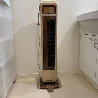1月中価格★サコダ★タワー型 リモコン付き扇風機