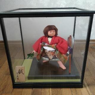 桃太郎人形