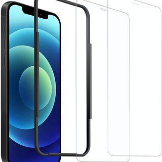 ☆2枚入りiphone 12 /iPhone 12 pro 強化...