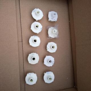 洗濯機の給水金具