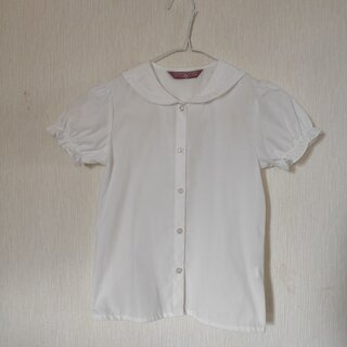 【決まりました】キャサリンコテージ ブラウス(半袖) 130サイズ