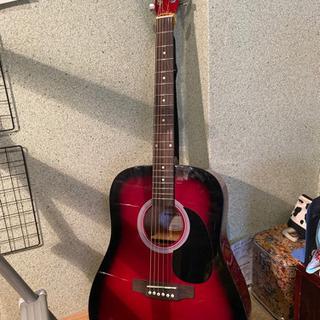 【ネット決済】アコースティックギター 売れました