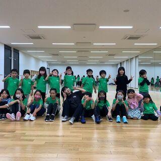 古賀市のダンス教室♫
