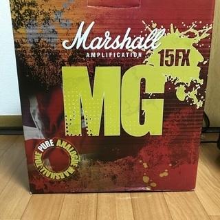 マーシャル MG15FC