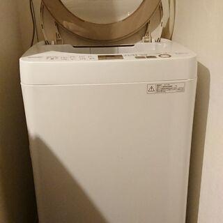 シャープ 洗濯機 ES-GE7Aの画像