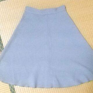 ロペピクニック リバーシブルスカート
