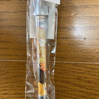 【新品・未使用】我妻善逸 シャープペン