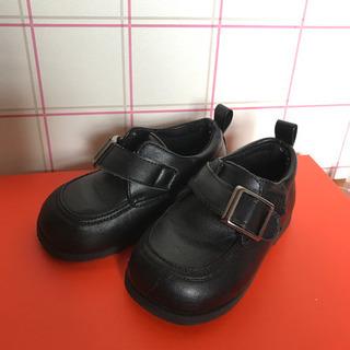 子供 15センチ フォーマル 靴