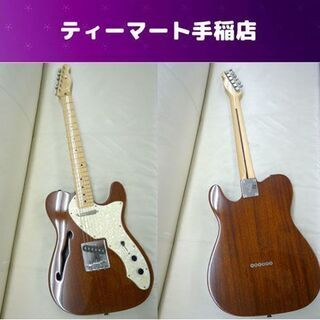 スクワイヤー エレキギター Classic Vibe 60s T...