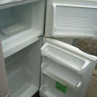 サンヨー2011年冷蔵庫109リットル3か月保証