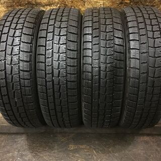 DUNLOP WINTER MAXX WM01 165/65R1...