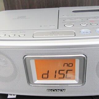 【恵庭】SONY/ソニー CDラジカセ CFD-E500TV  ...