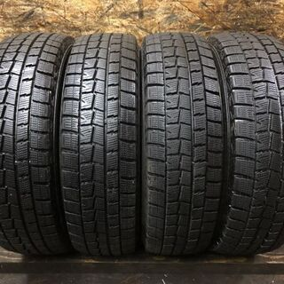 DUNLOP WINTER MAXX WM01 175/70R1...