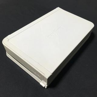 CD/DVDドライブ【Logitec LDR-MA18U2】《外付け》