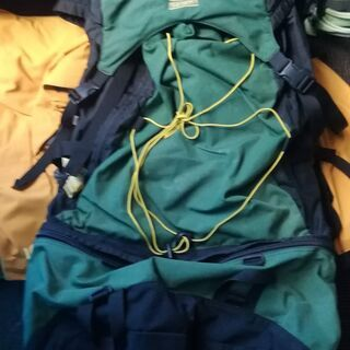 MOUNTAINSMITH バックパック EXPEDION…