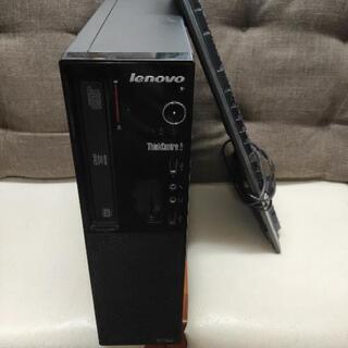 ジャンク中古PC Lenovo ThinkCentre Edge72