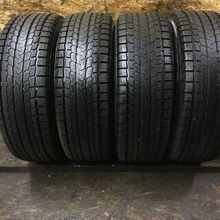 YOKOHAMA ice GUARD G075 225/65R1...
