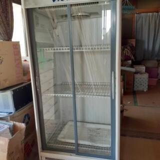 【中古】SANYO  冷蔵ショーケース SMR-H99