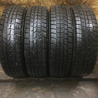 DUNLOP WINTER MAXX WM02 165/70R1...