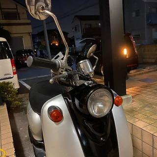 ヤマハ ビーノ 本日限定50000円→40000円