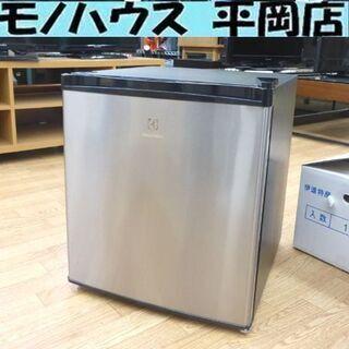 1ドア 冷蔵庫 43L 2016年製 幅44cm 高さ51cm ...
