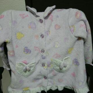 『受け渡し決まりました』子供用パジャマ
