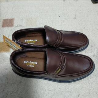 紳士靴27.5cm 新品未使用品