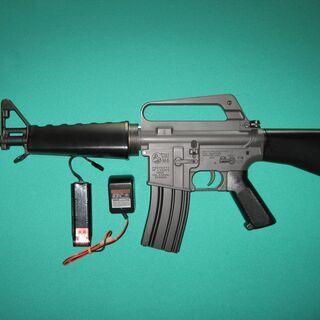 電動ガン 東京マルイ AR15 M16A1ショート
