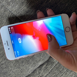 値下げ iPhone6S 32GB