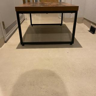 まだあります 再値下げ 今月処分 ニトリ テーブル ローテーブル...