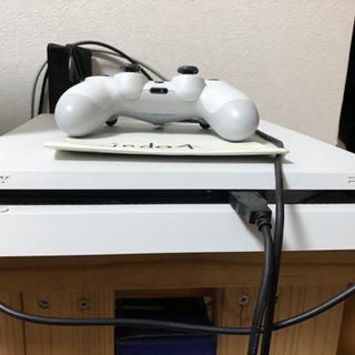 PS4 スリム 500GB